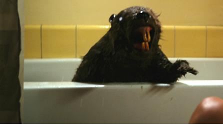The Terrible Claw Reviews: HubrisWeen 2015, Day 26 ... Zombeavers