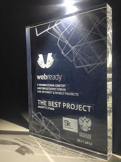 YouScan - победитель международного конкурса Web Ready!