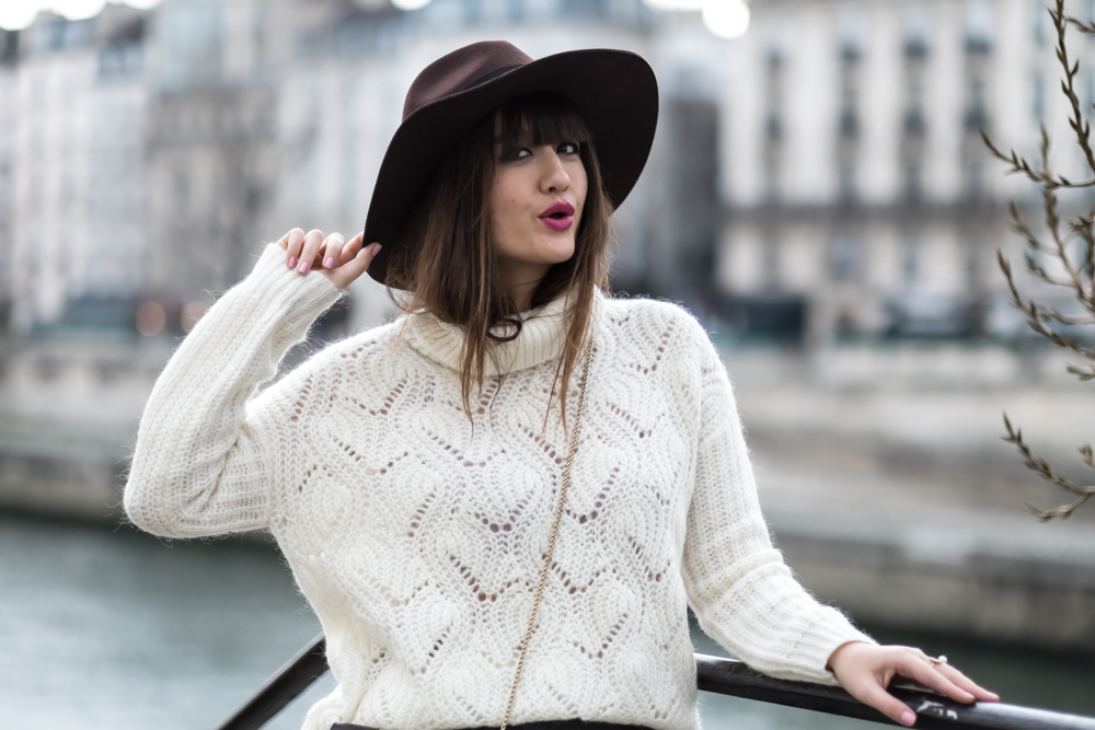 meet me in paree, chic parisian style, blogger, mode, fashion, winter look