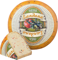 landana holandês queijo melhor mundo