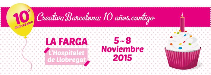 creativa barcelona 21015, barcelona, plan b barcelona, plan original barcelona, manualidades, feria manualidades, salón manualidades, scrapbooking, manualidades, barcelona noviembre