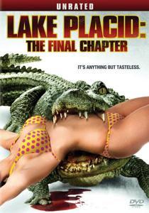 El Cocodrilo 4 (2012) Dvdrip Latino [Terror] | Peliculas Latino ...