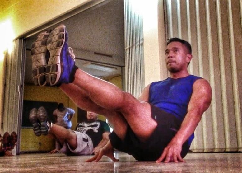 Insanity Max Interval Sports Training
