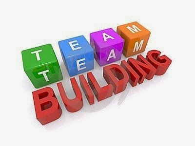 Unique Team Building Events