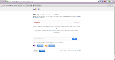 google mais tutorial