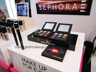 novità sephora press day autunno inverno 2015  make up forever