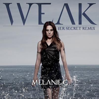 Photo Melanie C - Weak Picture & Image