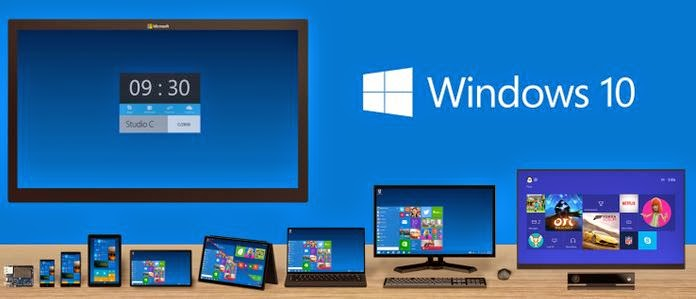 Aplikasi Browser Canggih Dari Windows 10