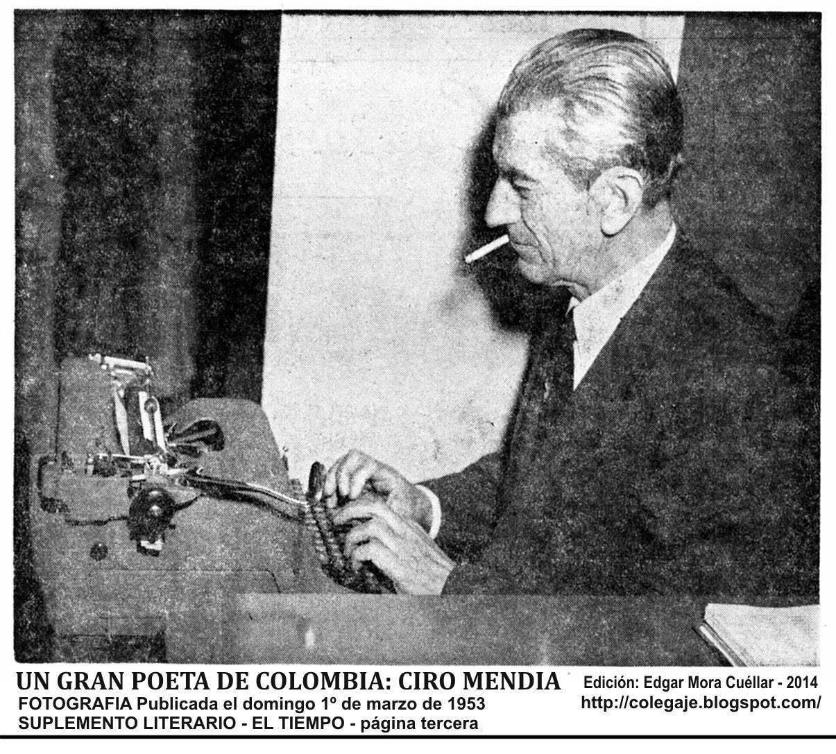 Carlos Edmundo Mejía Ángel