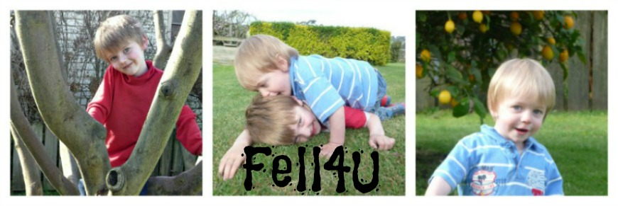 Fell 4 U