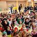 Fiesta Solidaria de Carnaval - Crónica, vídeo y galería de fotos