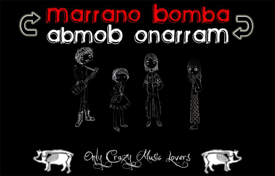 marranobomba