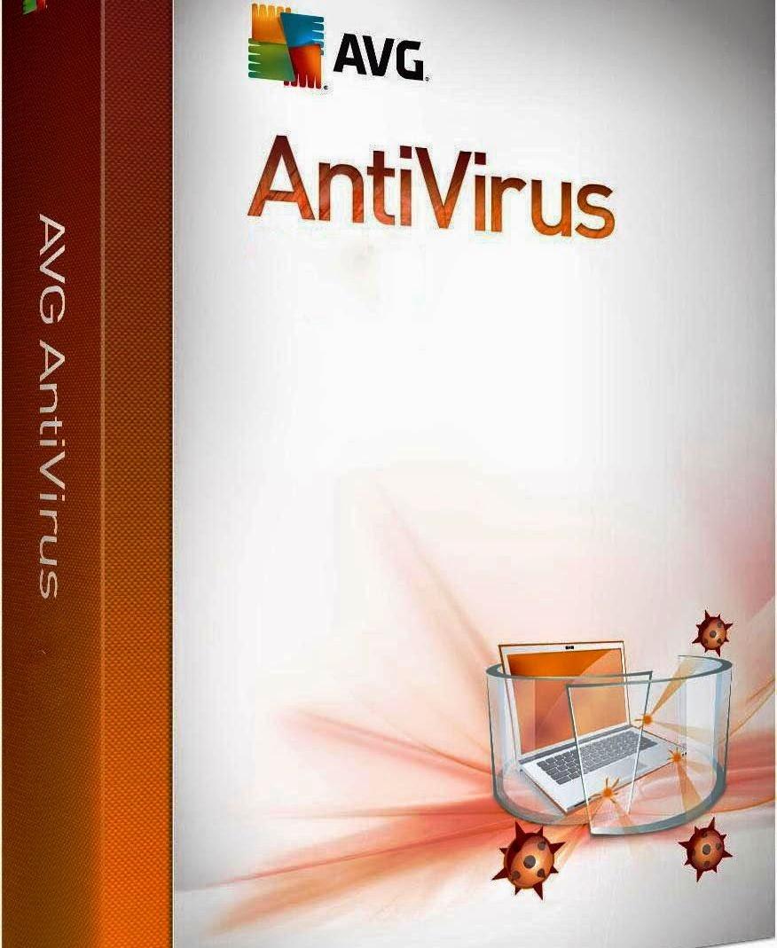 AVG 2014 AntiVirus Free Download