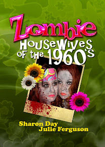 Zombie Housewives of the 1960&#39;s