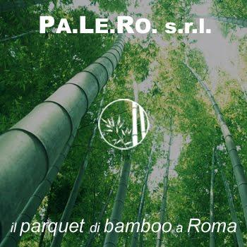 PARQUET ROMA BAMBOO