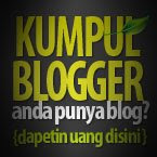 Anda punya blog? dapetin uang disini