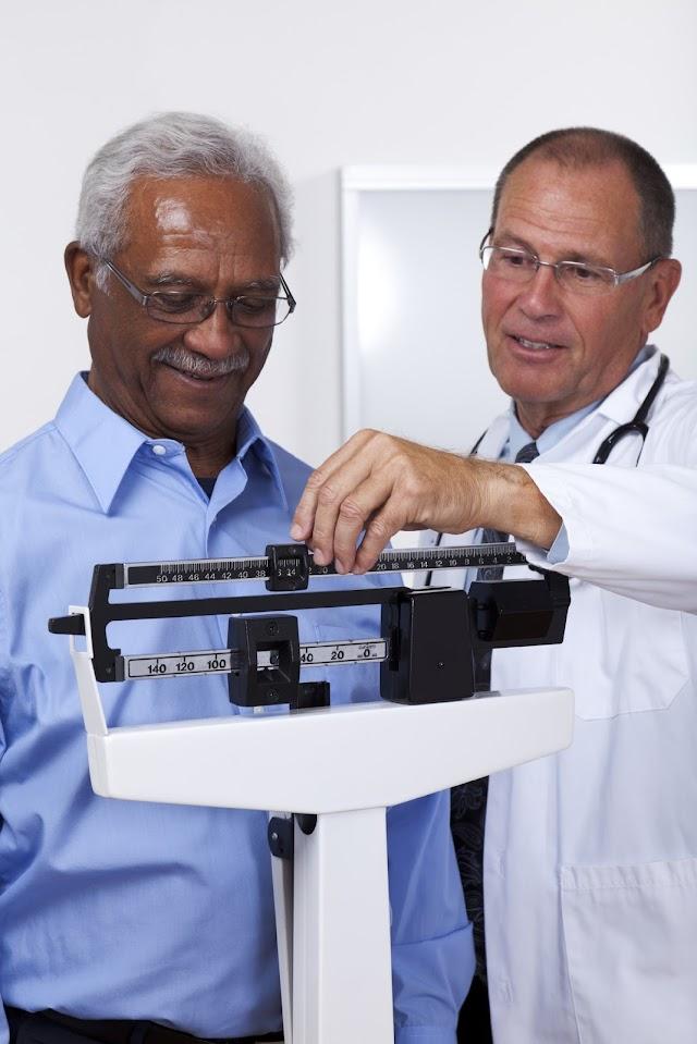 Medicare offers weight loss program