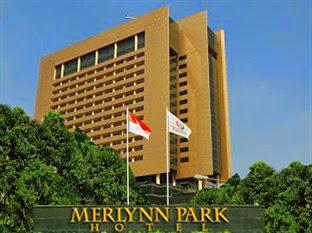 Harga Hotel bintang 5 Jakarta - Merlynn Park Hotel