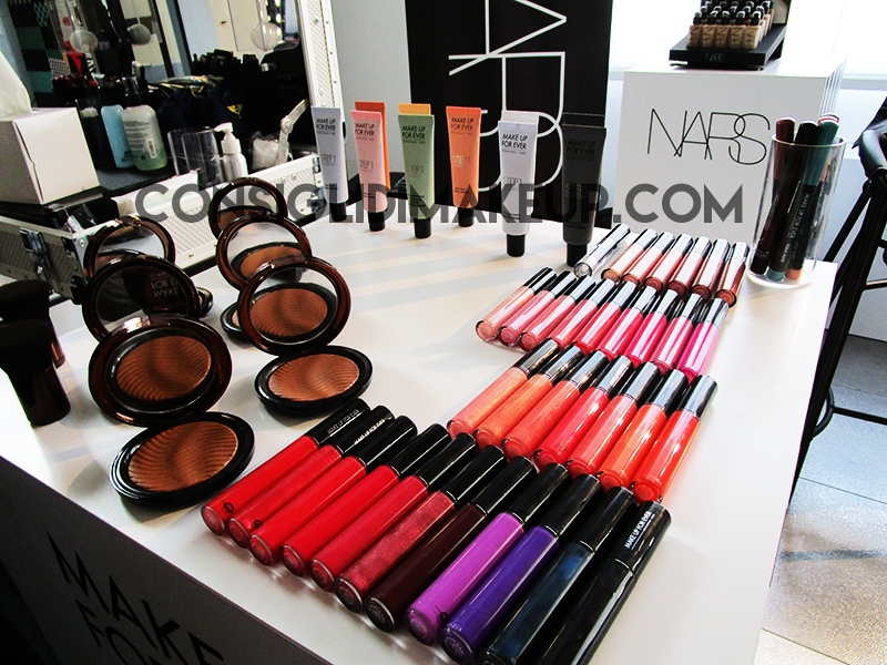 novità sephora press day estate 2015 nars