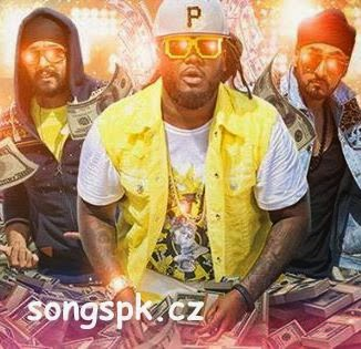 Daddy Da Cash - RDB & T-Pain Mp3 Song