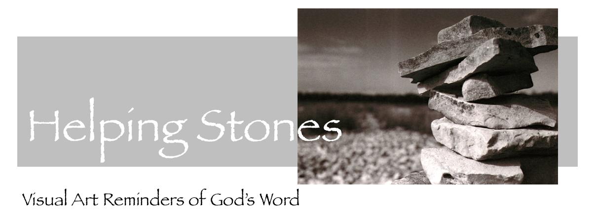 Helping Stones