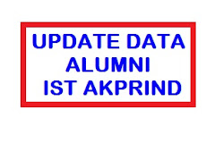FORM UPDATE DATA ALUMNI