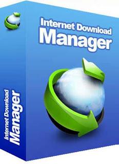 كل التفاصيل عن تحميل برنامج انترنت داونلود مانجر internet download manager