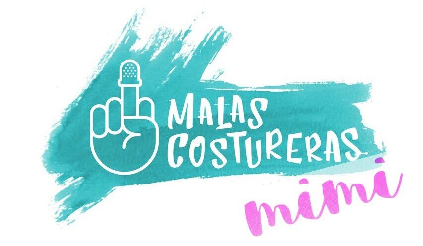 Soy Peluchona y soy MALA COSTURERA por lo que soy miembro del Club de las Malas Costureras.
