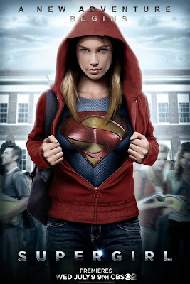Supergirl – Season 1 Episode 20