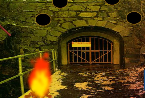 AVMGames Hypogenic Diamond Cave Escape