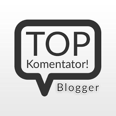 Membuat Top Komentator pada Halaman Statis dan Komentar Blog