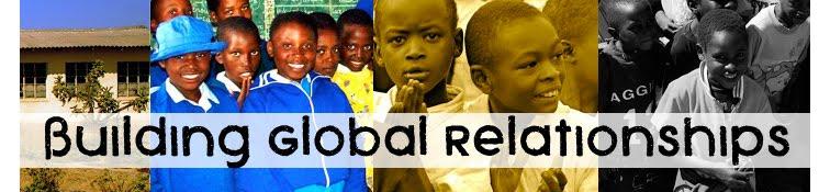 Building Global Relationships