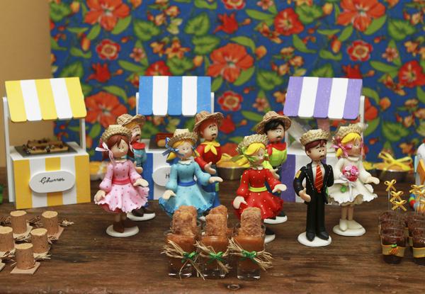decoracao festa na roca:Personalizando Festa: Festa infantil com Tema Junino