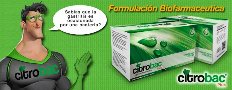 Nuestra Web citrobac.com