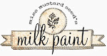We sell Miss Mustard Seed's Milk Paint!