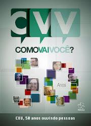 O Livro dos 50 anos do CVV
