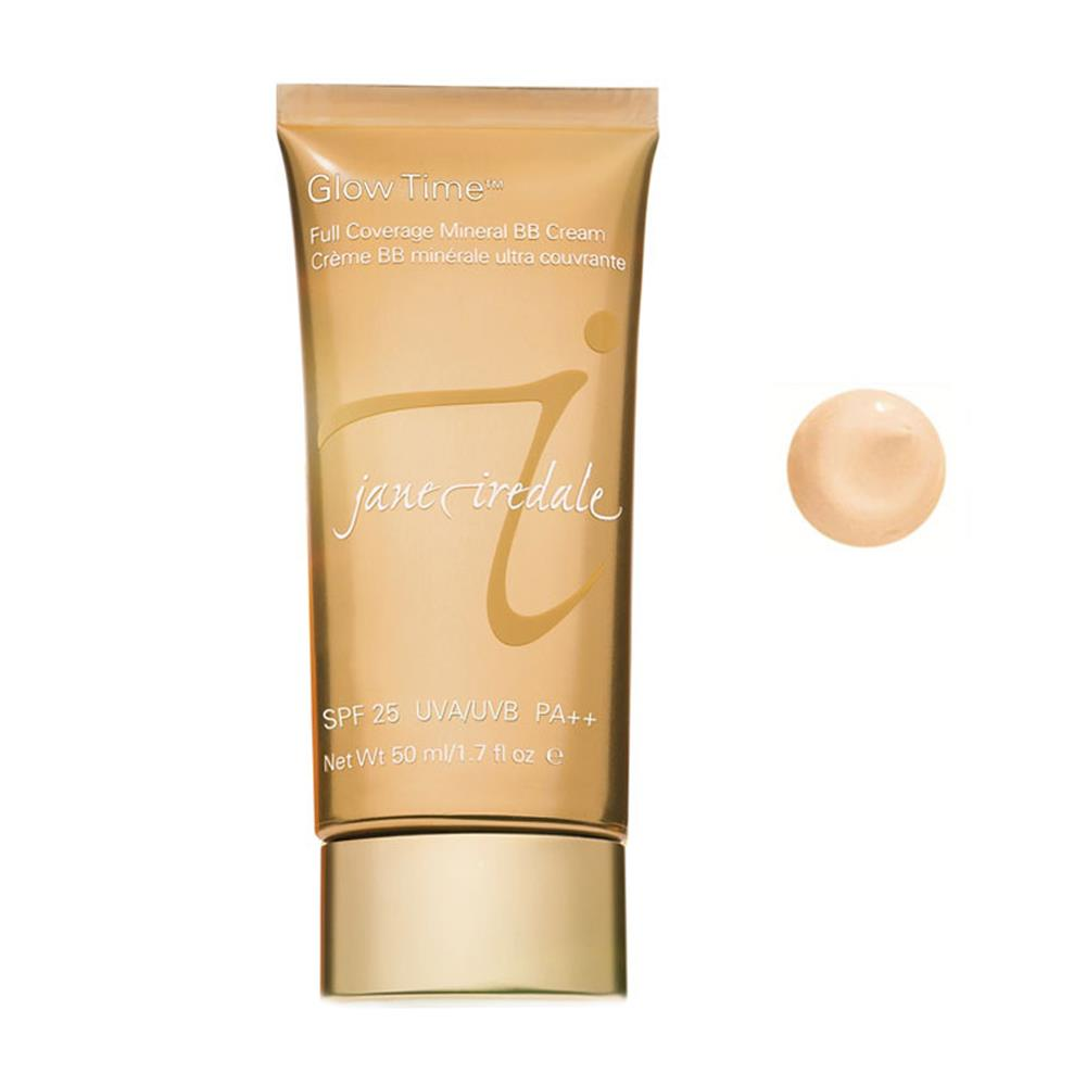 Jane İredale Glow Time SPF25 BB5