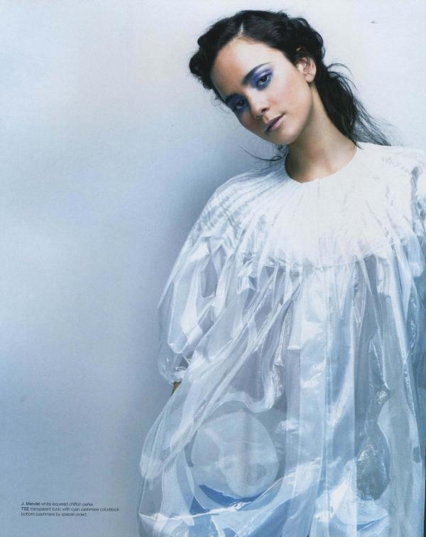 Alice Braga - Beautiful HD Wallpapers