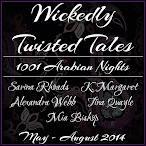 Wickedly Twisted Tales