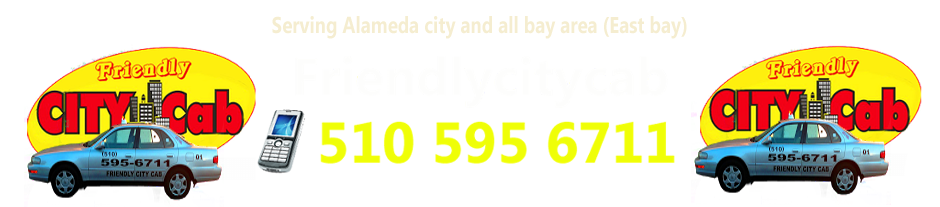 friendlycitycab cab in Alameda , Alameda city cab , friendly taxi, taxi, cab