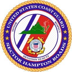 USCG Sector Hampton Roads