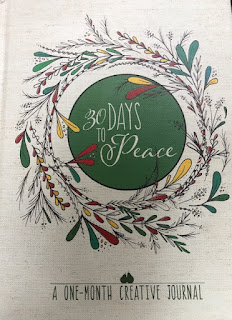 30 Days of Peace