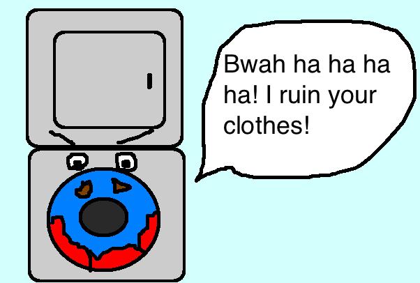 how to fix a broken washing machine knob