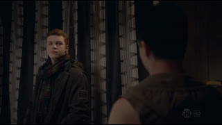 Shameless US S03E12. Survival of the Fittest (SEASON FINALE)