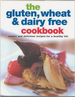 http://www.amazon.com/Gluten-Wheat-Dairy-Free-Cookbook/dp/1405436867