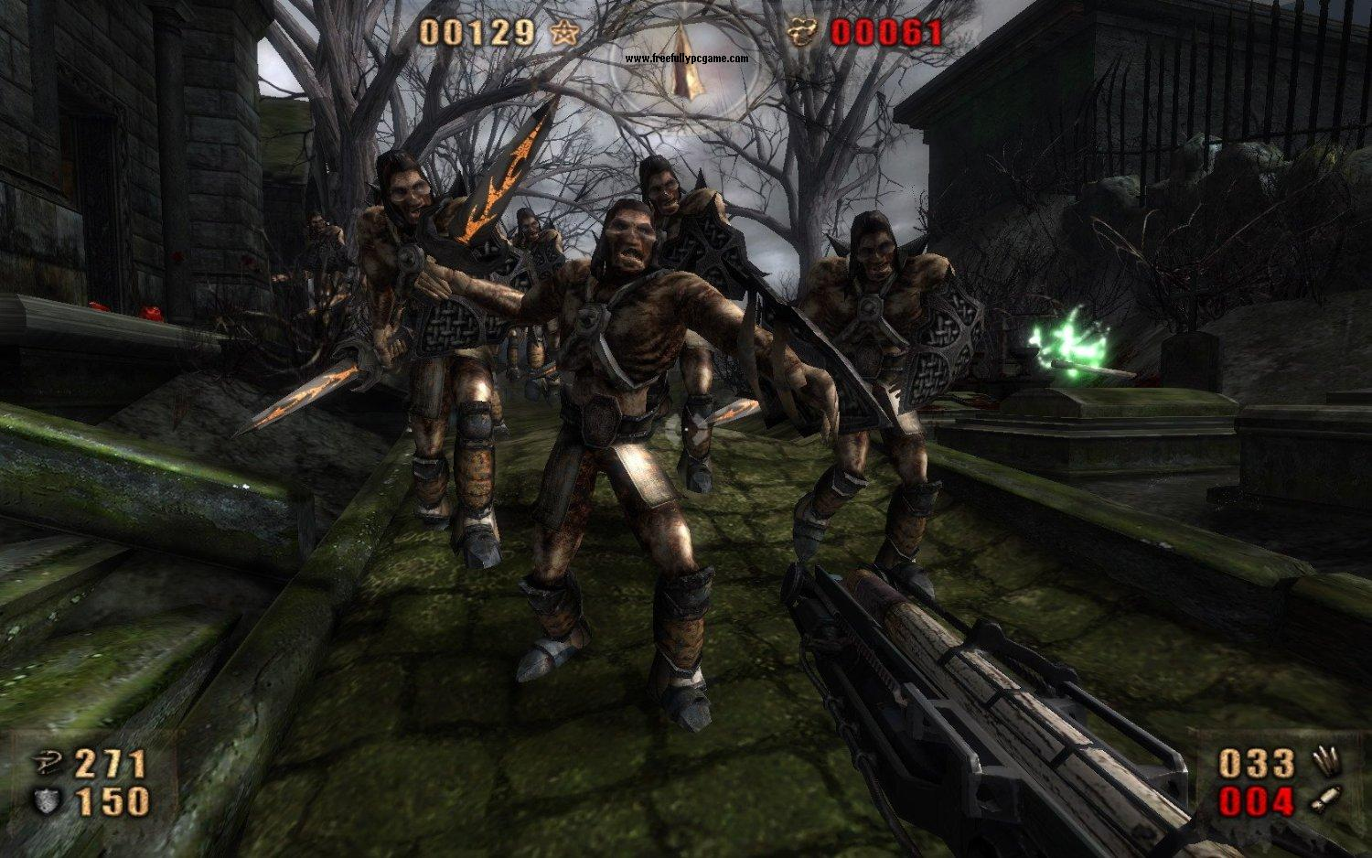 Painkiller Overdose Free Download Full Version PC Game