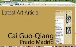 GAAM - German art archives magazin
