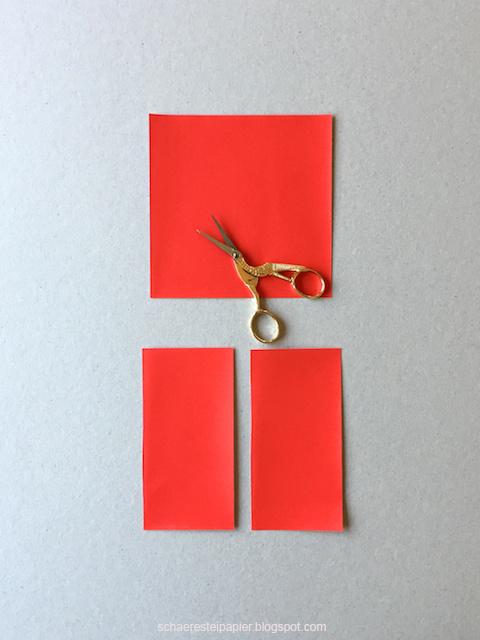 schaeresteipapier ein herz f r b cher origami buchzeichen. Black Bedroom Furniture Sets. Home Design Ideas