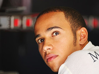 Lewis Hamilton to Mercedes 2013
