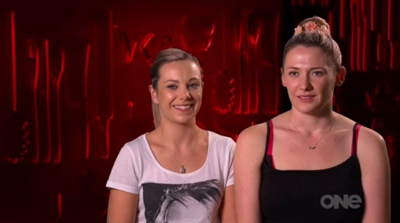 My kitchen rules new zealand season 1 episode 20 21 for Y kitchen rules season 8